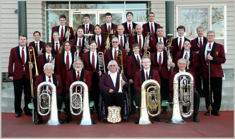 New Brighton Silver Band