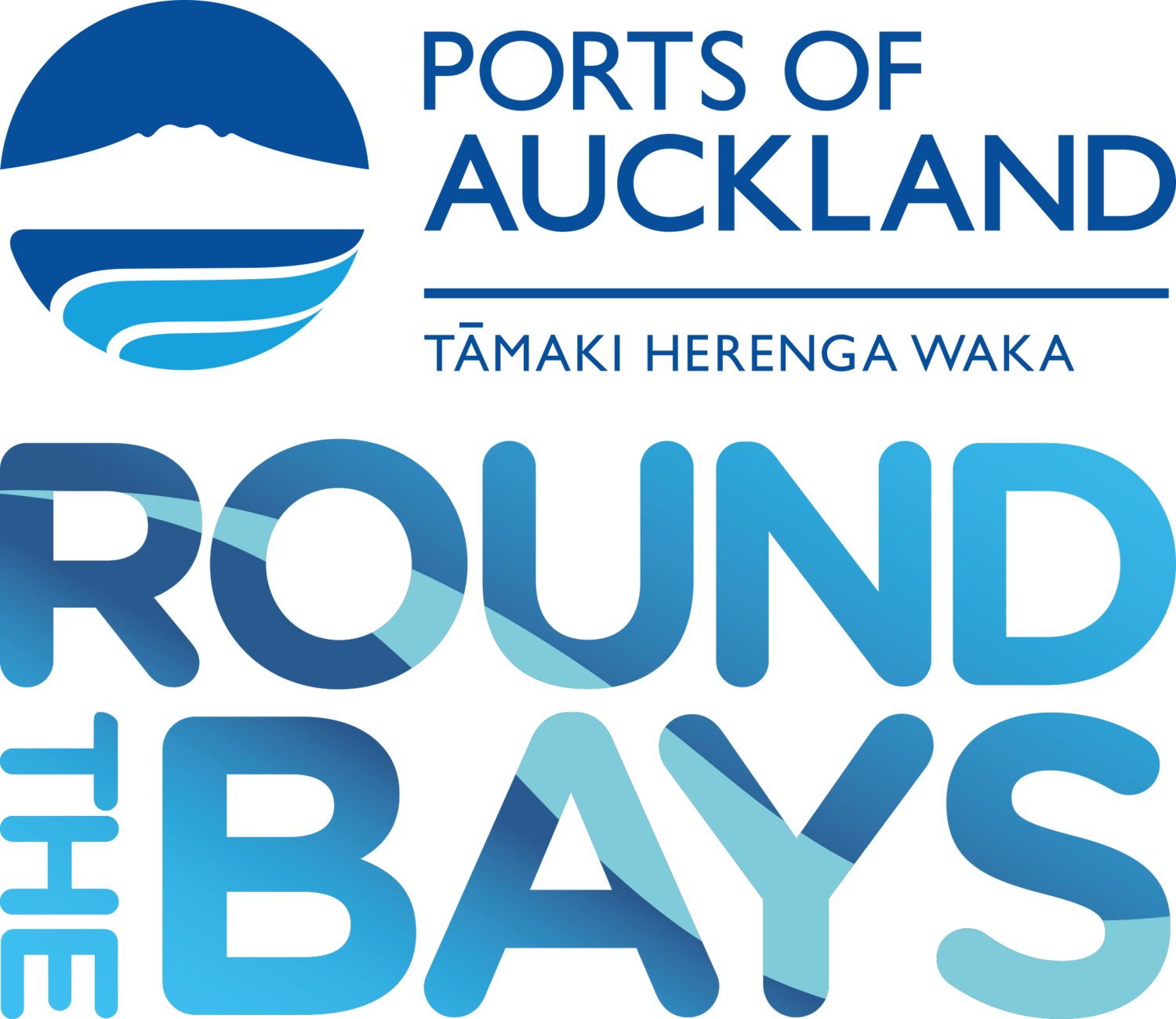 Ports of Auckland Round the Bays