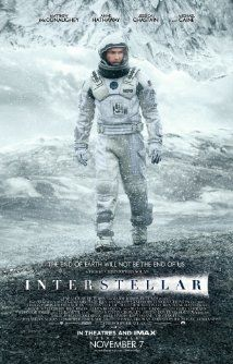 Blog- Interstellar