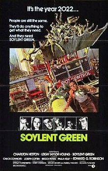 BLOG-Soylent Green