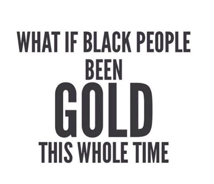 BLOG-BlackPeople:Gold
