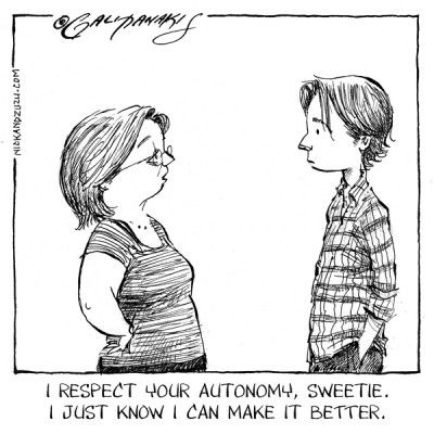BLOG-AUTONOMY KNOW BETTER