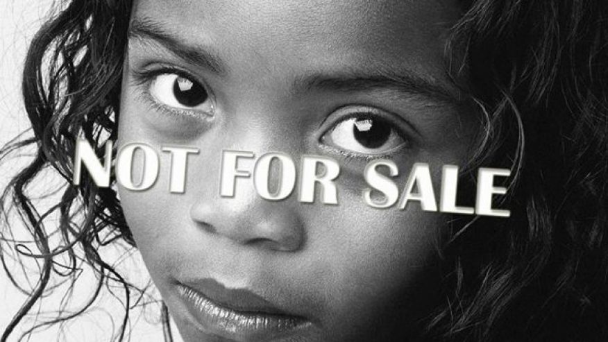 BLOG-CHILD TRAFFICKING