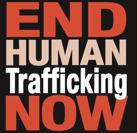BLOG-STOP CHILD TRAFFICKING NOW