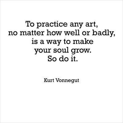 BLOG-KURT VONNEGUT