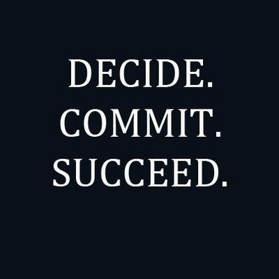 BLOG-DECIDE COMMIT