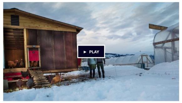 July 2016 Kickstarter Campaign