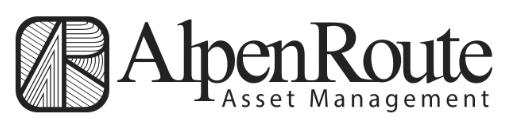 AlpenRoute Asset Management