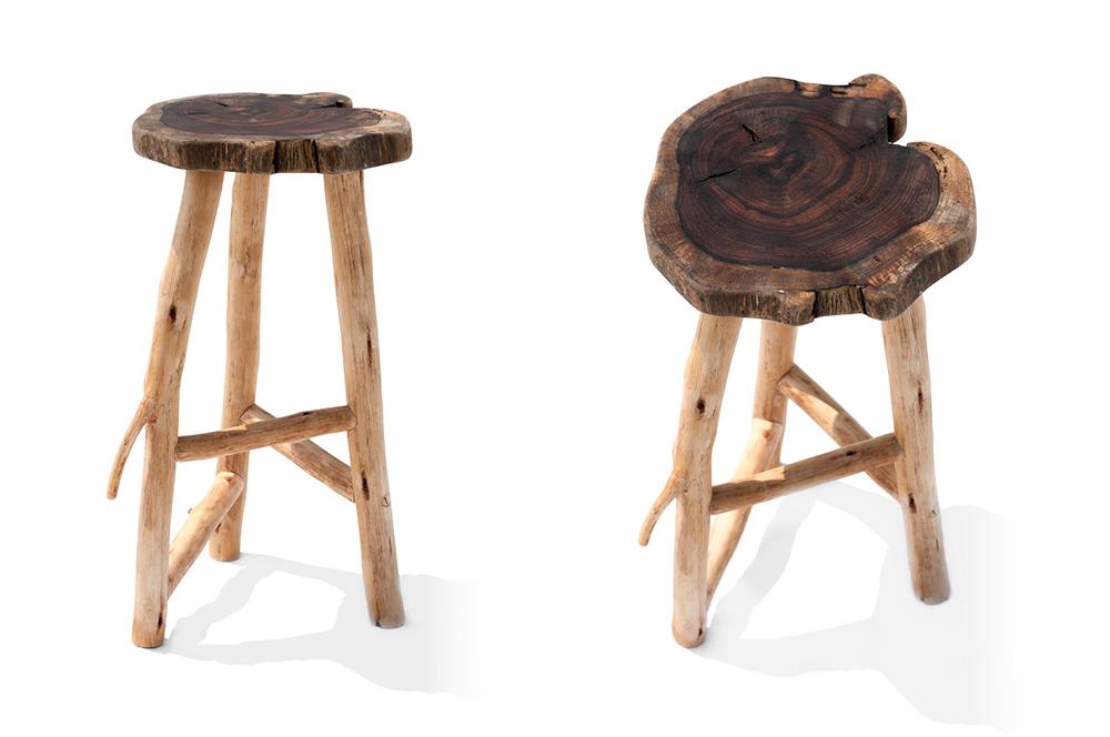 ריהוט - צילום כסאות