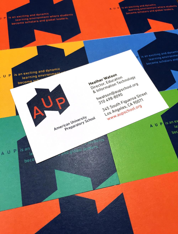 Aup briyoko logo design identity branding business card design brochure design merchandise reheart Image collections