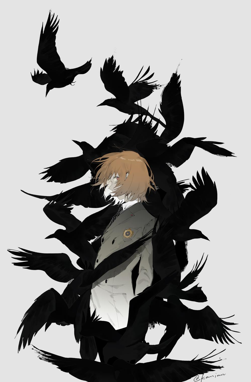 - crow -