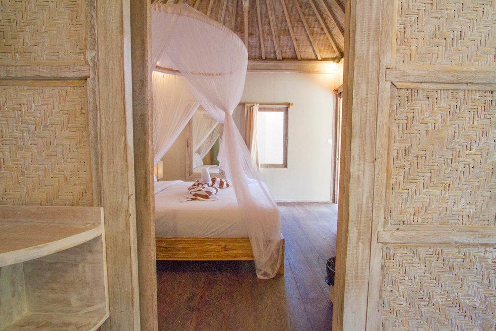 Cutie bedroom-Gili Meno