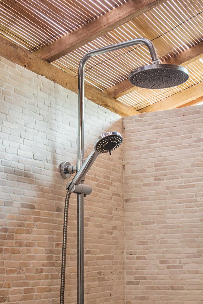 Shower - Gili Meno