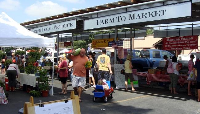 New-braunfels-farmers-market