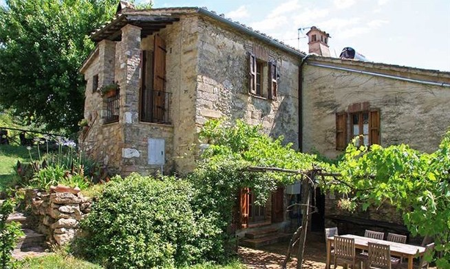 Casale La Fontana