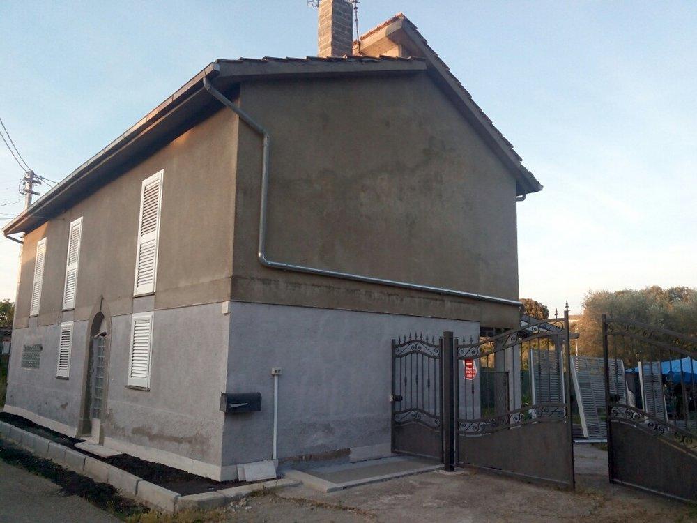 Casa Soriano