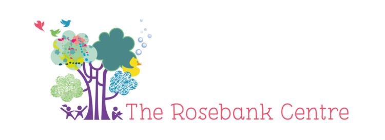 Image result for the rosebank centre logo