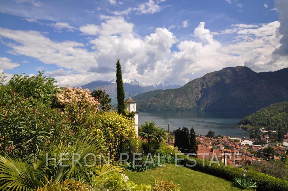 Villa sale Lenno