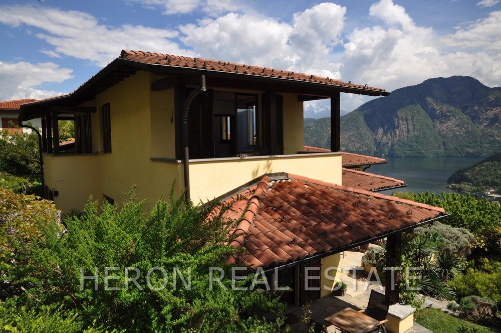 Villa Verkauf Lenno Comer See
