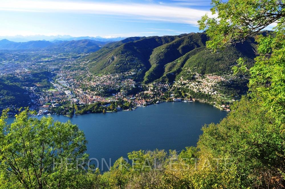 Lake Como beautiful
