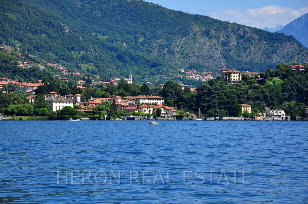 Campo Lake Como