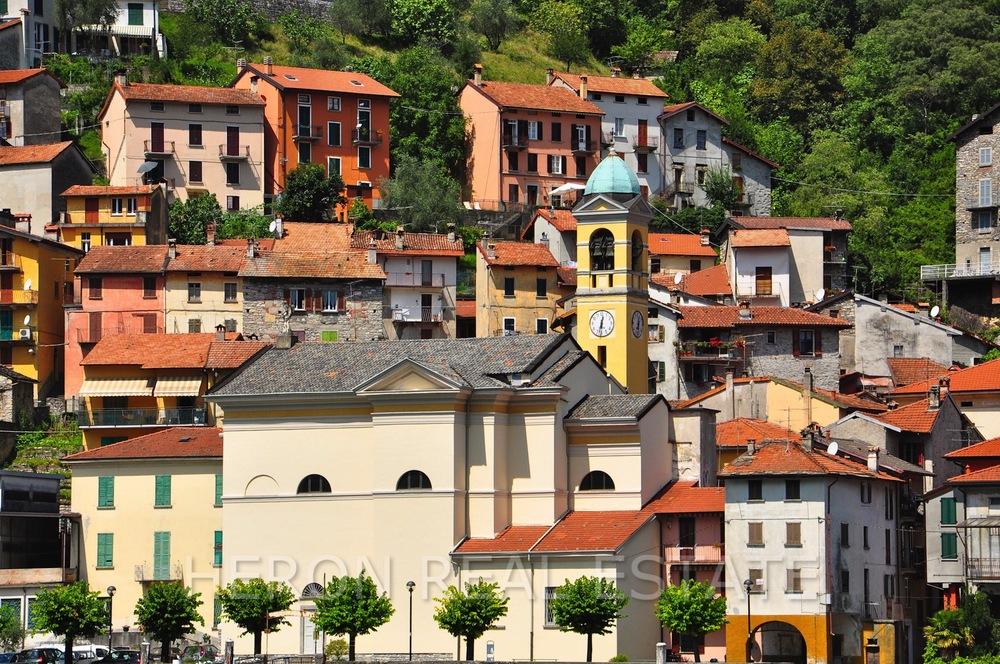 church Colonno