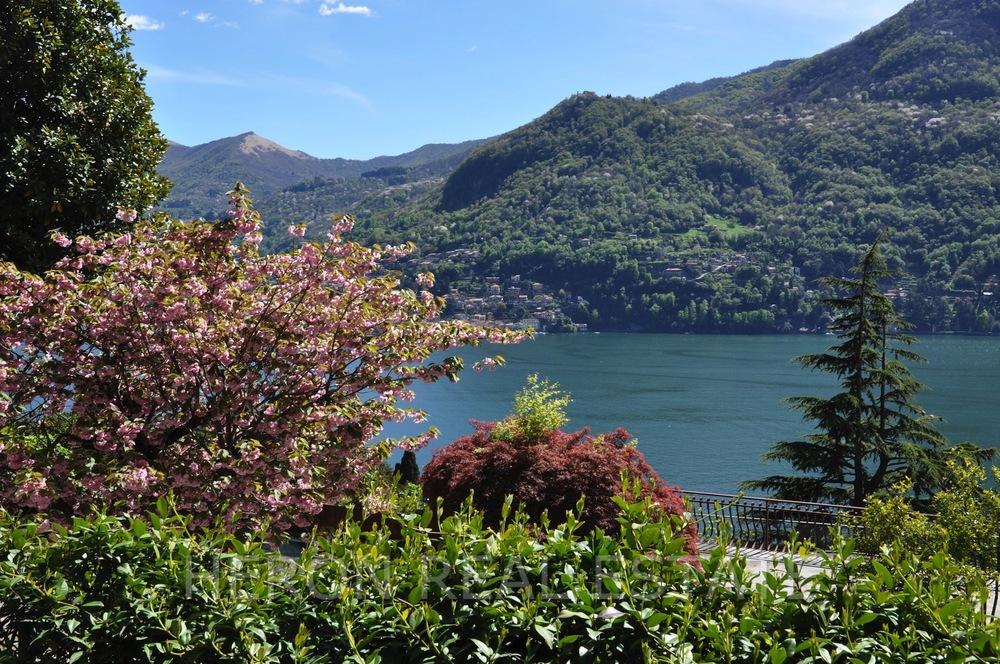 spring Lake Como