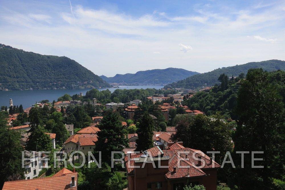Villa sale Lake Como