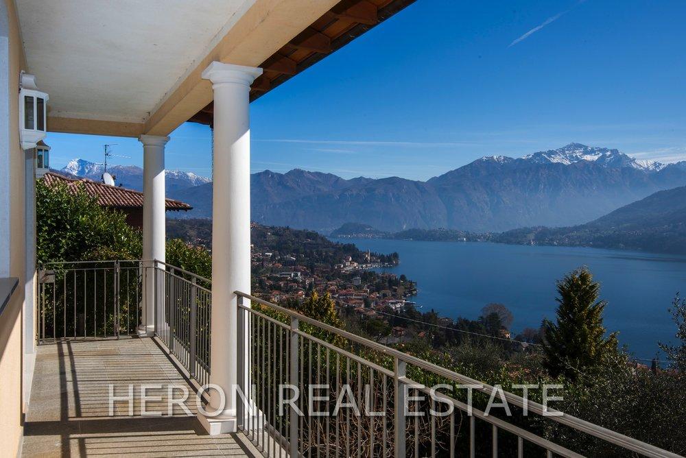 Villa mit wunderschönem Seesicht