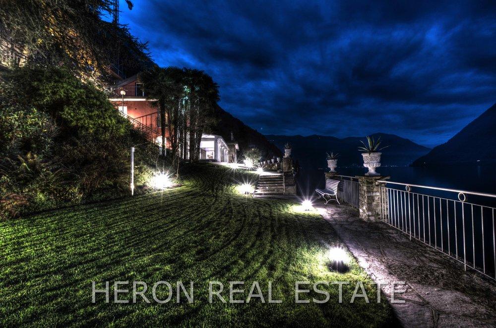 Villa zum Verkauf Comer See