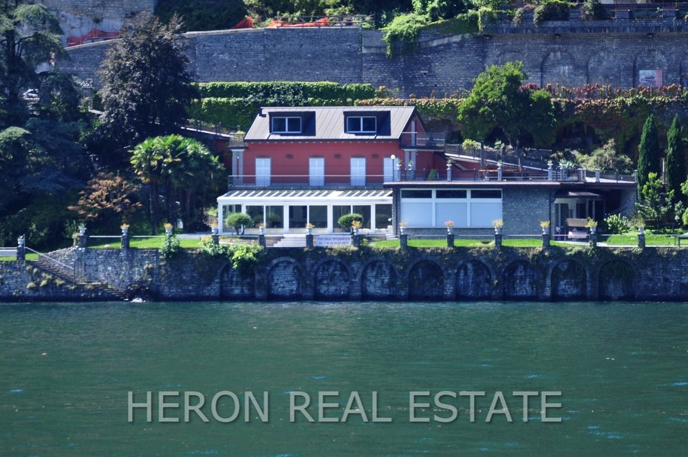 Villa for sale Lake Como