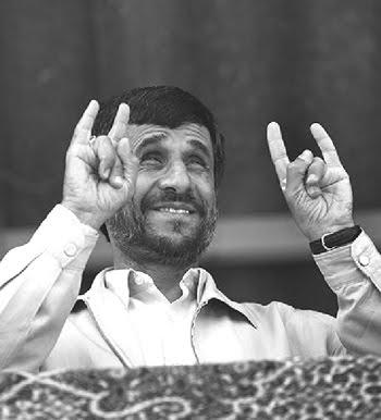 AhmadinejadEvilSign.jpg