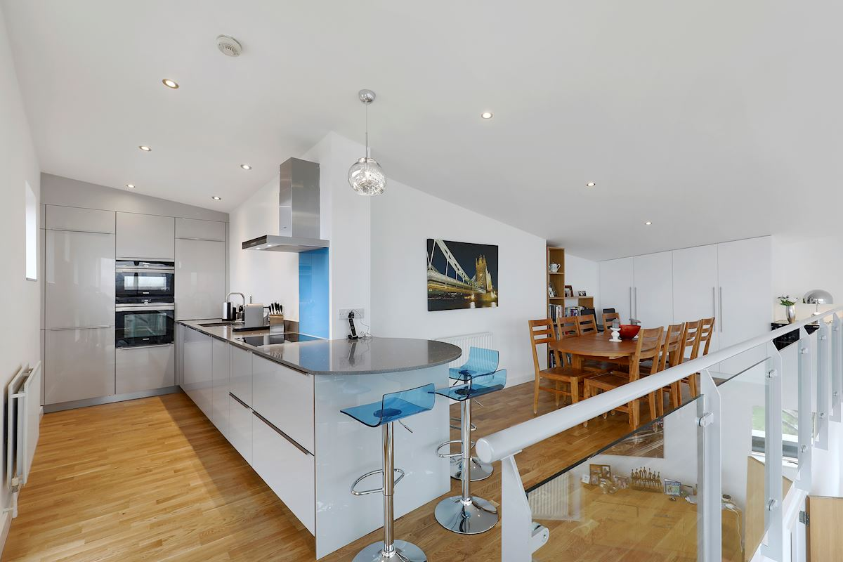 Case study: Insurance repairs in action and a kitchen refit — Sarrani