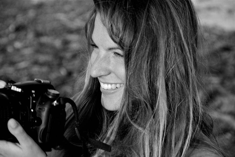 Clare James kobe surf the boots on the ground photojournalist