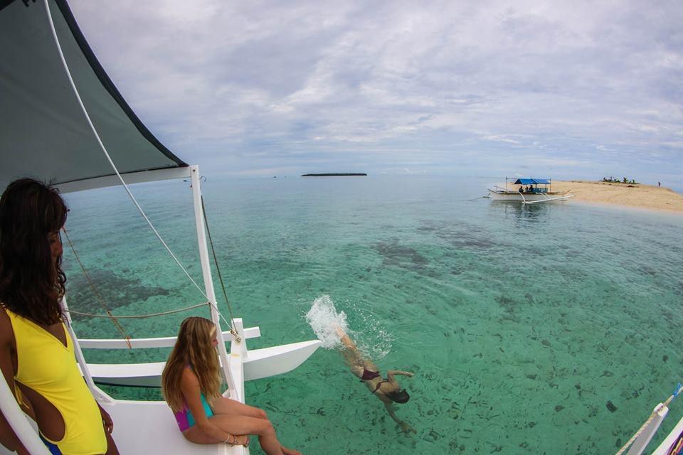 Naked Island (pc Gwilym Thomas)