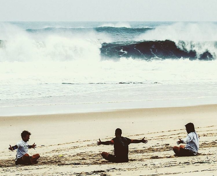 Surf Fit Retreat, Nazare (PC SurfFit)