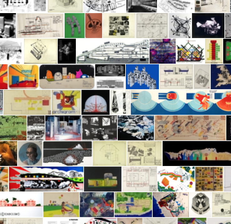 ARCHIGRAM ARCHIVE