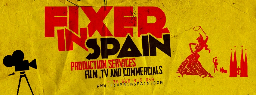 Fixer in Spain