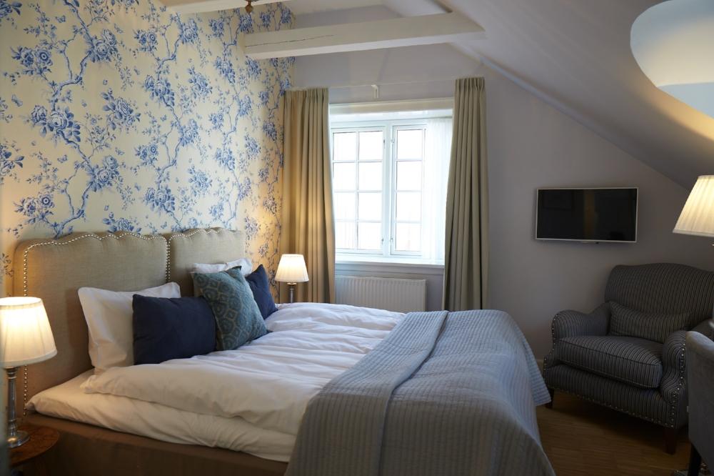 Stella Maris Hotel de Luxe Standard dobbeltværelse