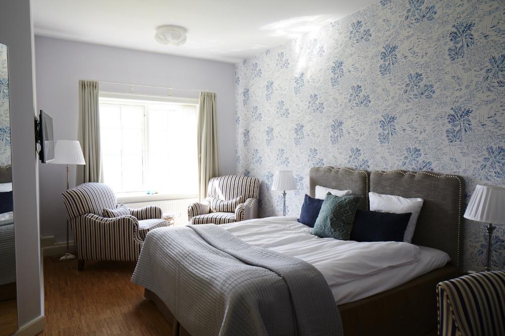 Stella Maris Hotel de Luxe junior suite