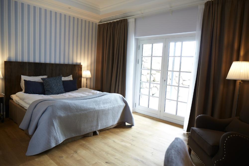 Stella Maris Hotel de Luxe dobbelt de Luxe