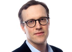 """Andreas Cervenka Svenska Dagbladet, Näringsliv Flerfaldigt belönad journalist och även författare till boken """"Vad är pengar?"""""""