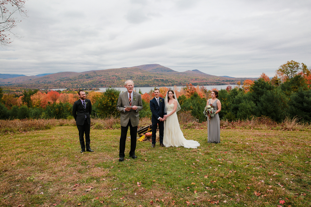 Catskill Weddings by Aperture Photography