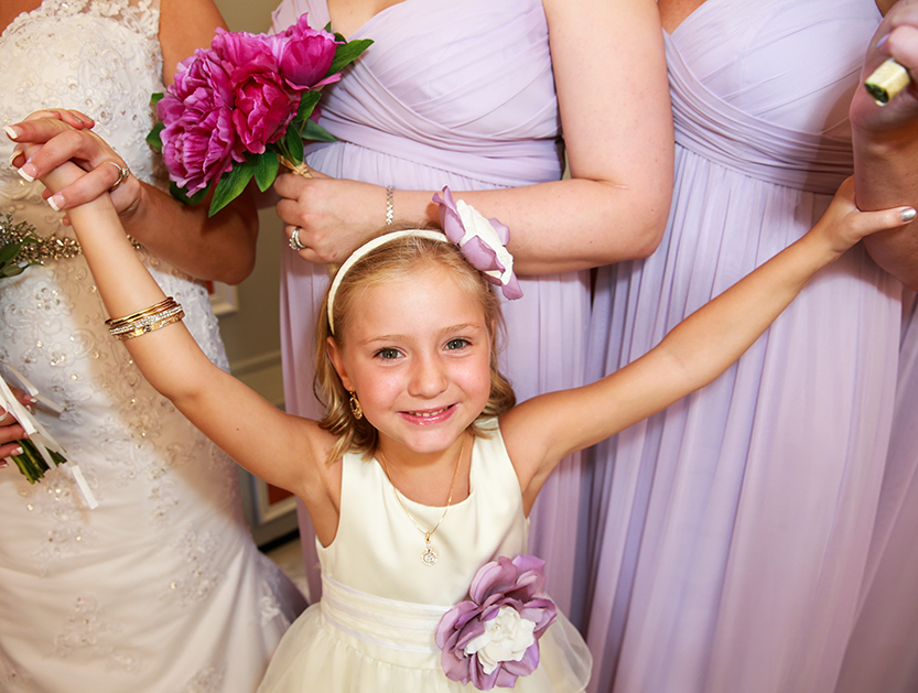 Chateau in Kingston NY Wedding by Aperture Photography