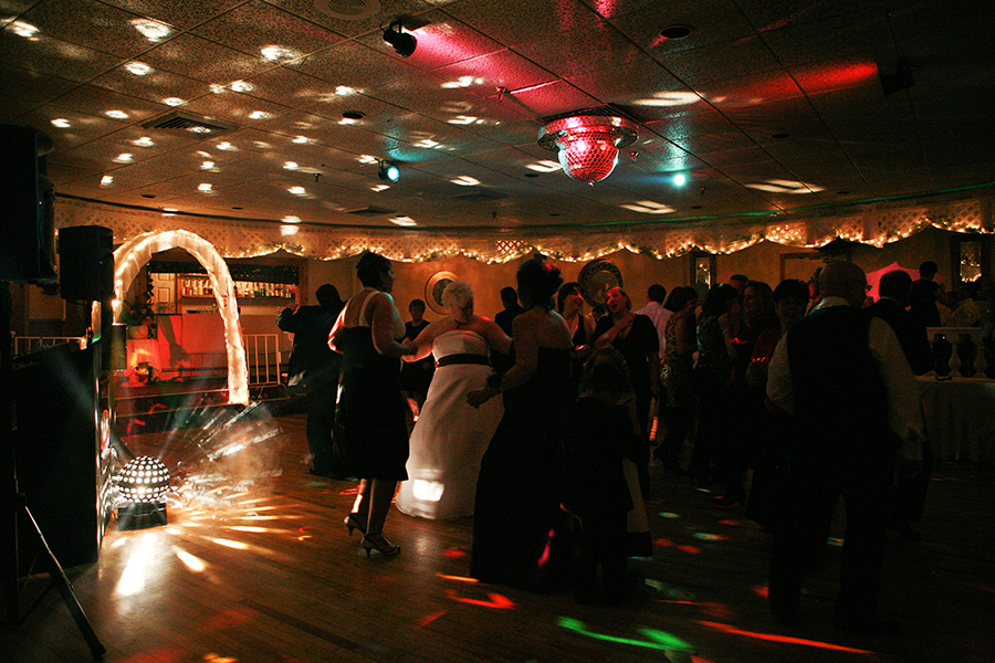 Wedding Photographer Aperture Photography Kingston NY