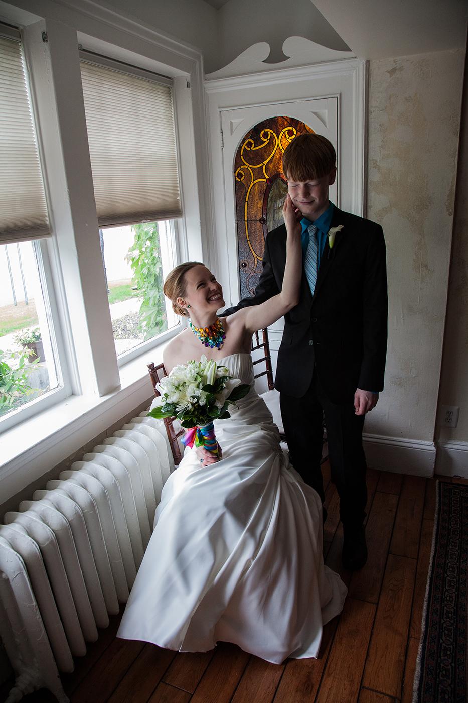 Albany Wedding Photographers Aperture Photography