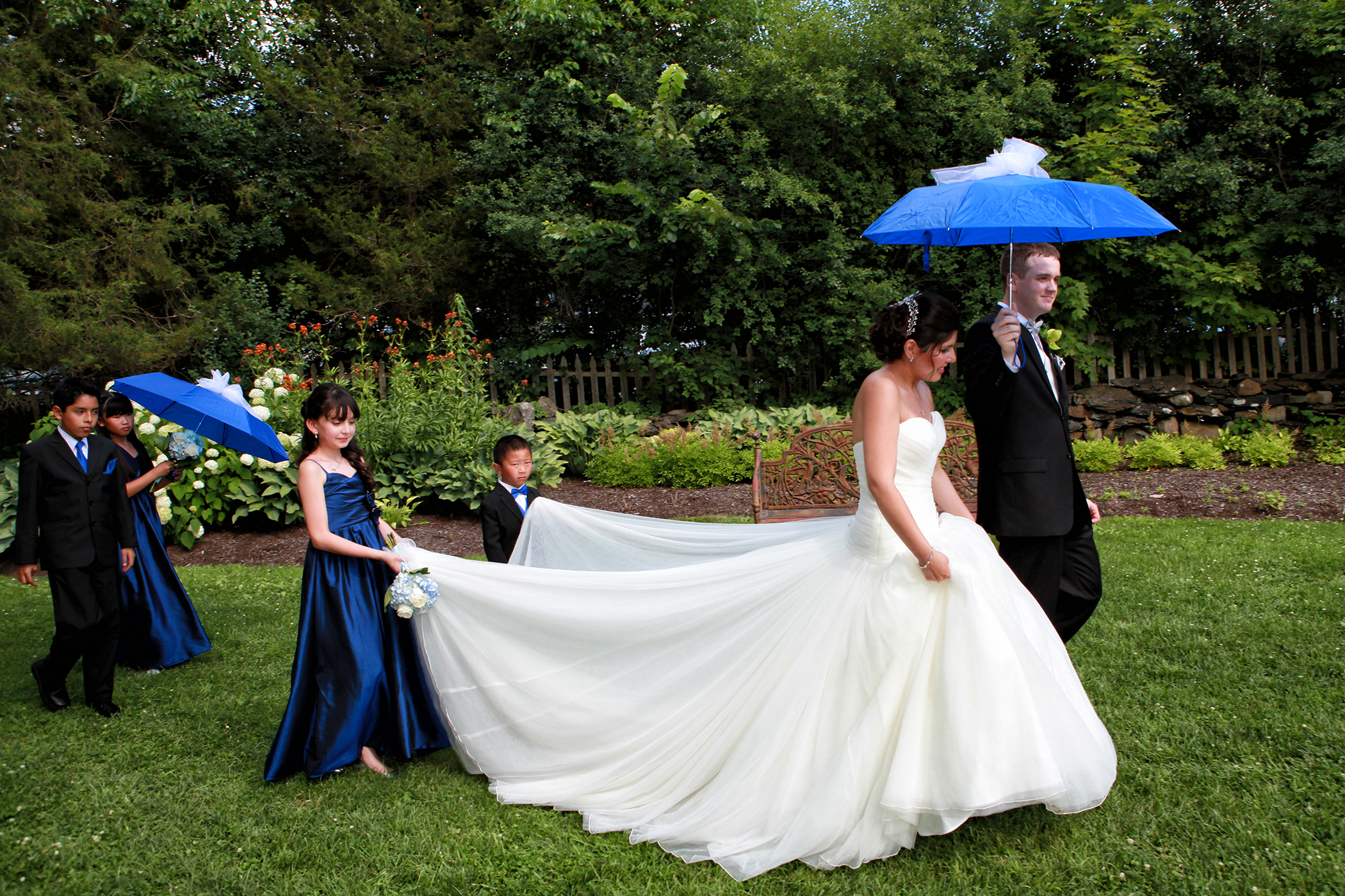 Aperture Photographer Wedding Photographer in Westchester