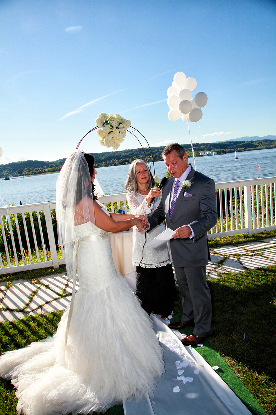 Aperture Photography Rhinecliff Wedding Photographer