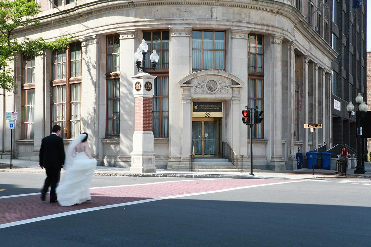 Wedding Photographer near Albany NY Aperture Photography