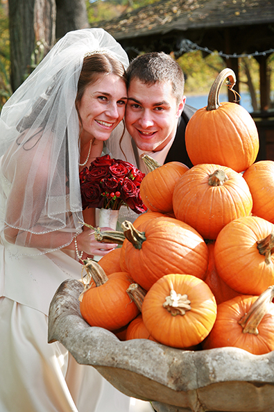 Aperture Photography fall weddings in the Hudson Valley